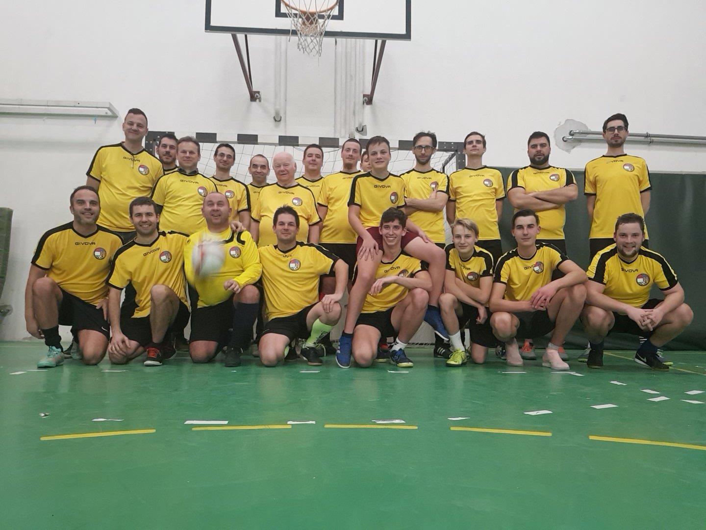 FRK focicsapat