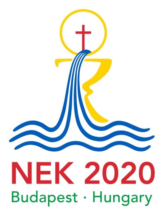 NEK2020 logója